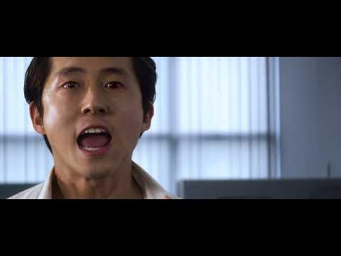 Эксперимент «Офис» 2 - Trailer