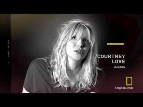 Courtney Love on Grunge Music