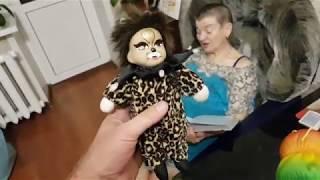 Мама устроила ночь пыток и довела до истерики))))