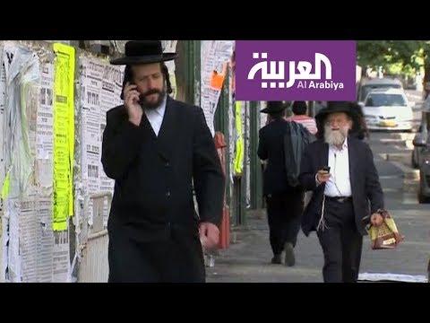 زيارات متبادلة لقيادات يهودية وقطرية