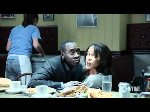 House Of Lies Season 1: Episode 1 Clip - Trophy Wives