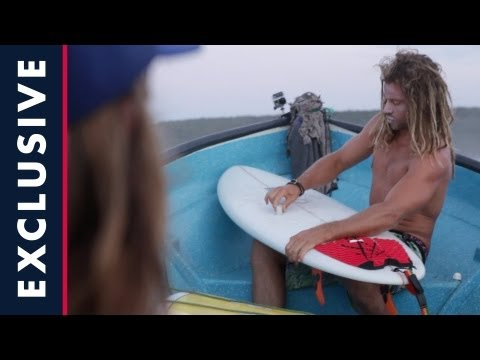 Brothers on the Run: Jam Sessions and Surf Trips | S1E12
