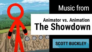 Music from AvA Shorts Ep. 4 'The Showdown' - Scott Buckley