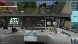 Trainz-MP Неоф.МП 03.11.16