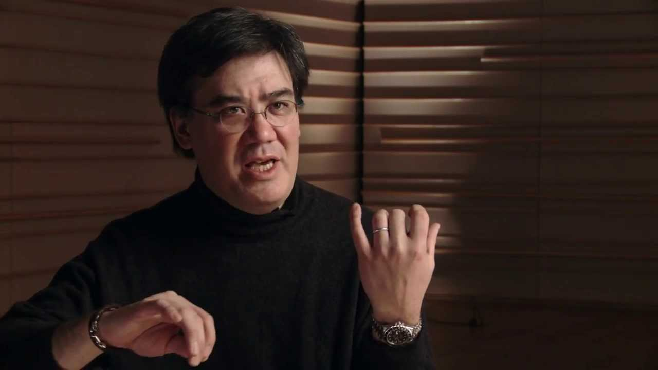 Brahms's Violin Concerto, Rouse, and Haydn with Alan Gilbert | New York Philharmonic
