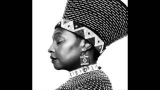Kana Uchema - Yvonne Chaka Chaka