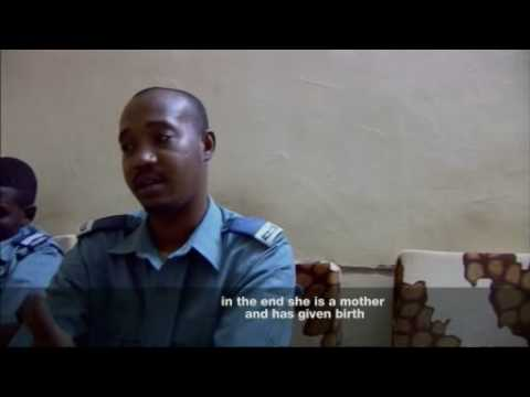 Witness  Orphans of Mygoma  22 Oct  Part 1