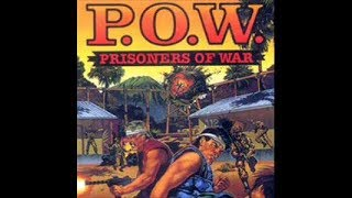 P.O.W. Prisoner of War (Arcade) - Complete Game and Ending