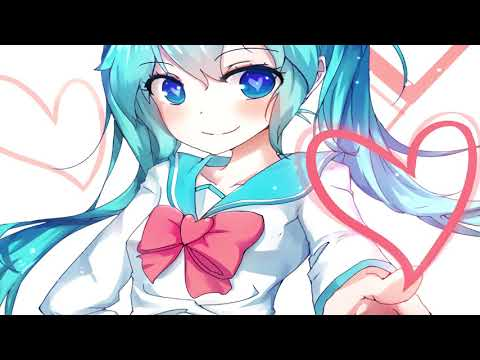 Nightcore Love / Romance Song Playlist For 50 Subs!