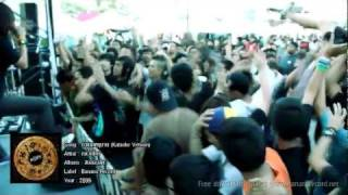 กล้วยไทย - กำเนิดหนุมาน (Karaoke)