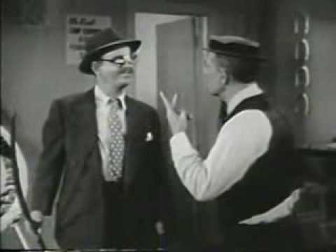 Life With Buster Keaton episode (video)