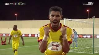 ملخص مباراة الحزم 4 : 0 ضمك الجولة | 5 | دوري الأمير محمد بن سلمان للمحترفين 2019