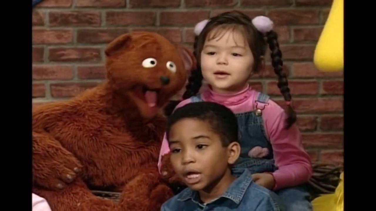 Previews From Sesame Street The Great Numbers Game 2001