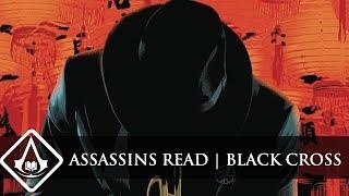 Assassins Read #8 - Templars: Black Cross Review & Discussion