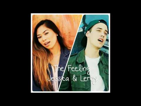 The Feeling - Leroy & Jessica Sanchez COVER - MP3 DOWNLOAD