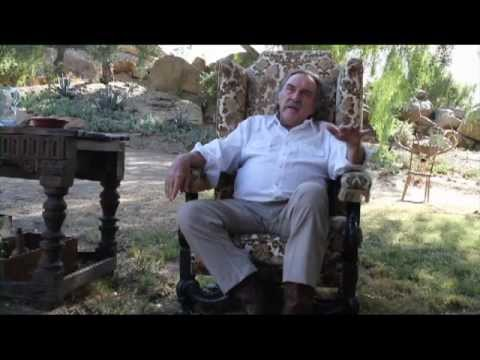 CASA DE MI PADRE  Pedro Armendariz, Jr. profile, also featuring Will Ferrell