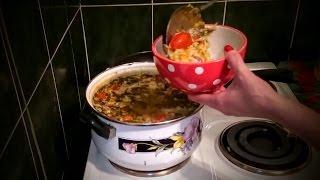 Щи из свежей капусты Рецепт - рецепты супов из капусты что приготовить на обед быстро и вкусно