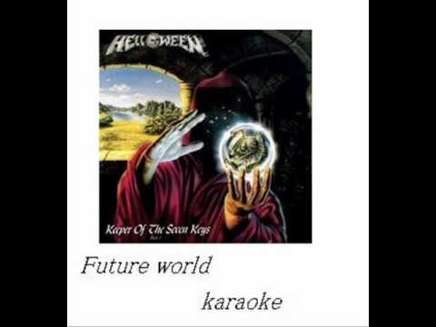 Future world (karaoke/Vocal)