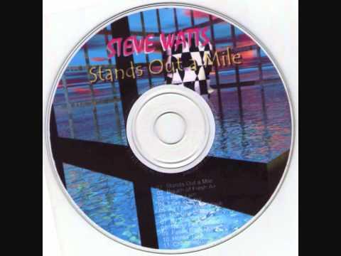 Steve Watts - Love in a pill