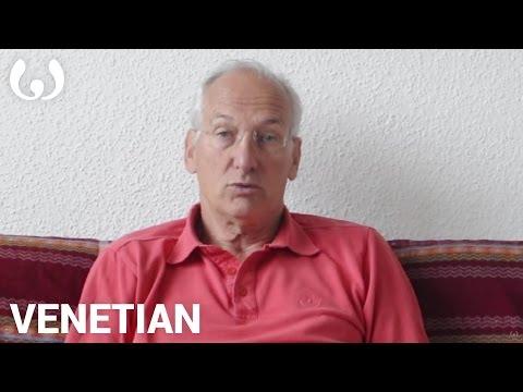 WIKITONGUES: Franco speaking Venetian