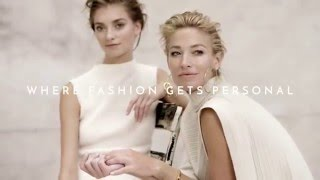 Worth New York Spring 2016 Campaign Video (Full Version)