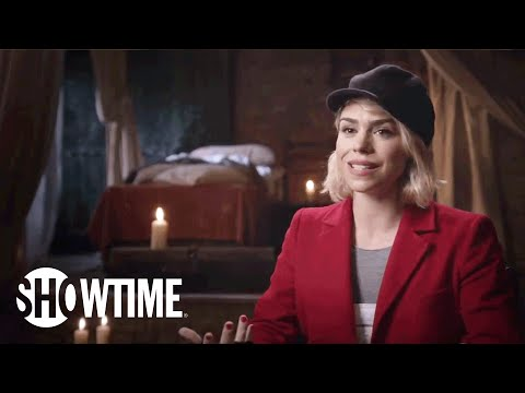 Penny Dreadful | Billie Piper on Lily | Season 2
