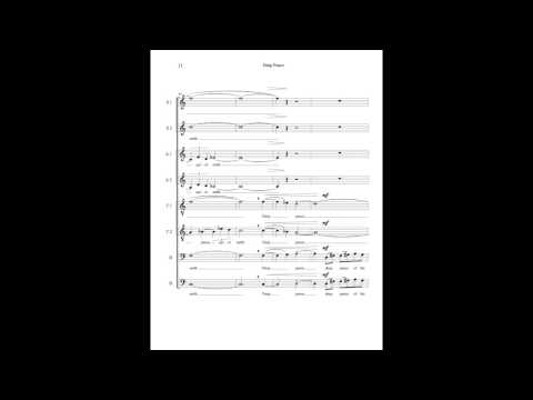 Deep Peace - David Squires (choir)