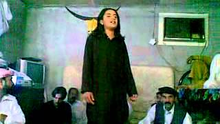 Bannu Boy Dance Very Nice