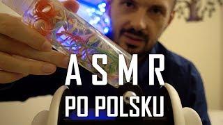 Przyjemne Dreszcze Ciała - ASMR po polsku
