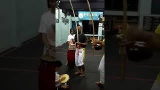 Single Terbaru -  Capoeira Music Warkop Dki