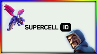 What is Supercell Id? How To Get it - Clash of Clans