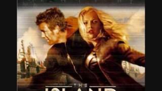 The Island (Score) - Splice