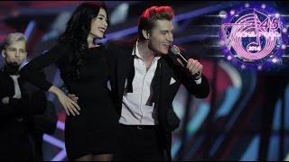 Алексей Воробьев - Сумасшедшая ( Песня года 2016 )