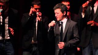 Bright Lights (Vanderbilt Melodores - Matchbox Twenty A Cappella Cover - Meloroo 2013)