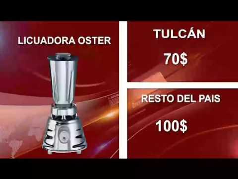 COMPARACION DE PRECIOS ELECTRODOMESTICOS MC