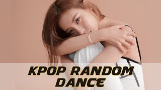 KPOP RANDOM DANCE CHALLENGE (POPULAR SONGS)