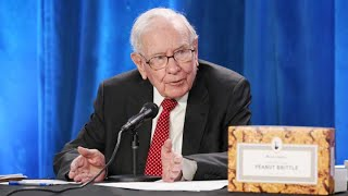 Warren Buffett: Greg Abel would take over for me as CEO if something were to happen
