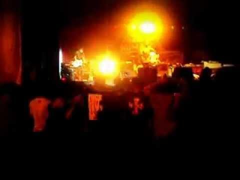 Punk School Hero - I Miss My World (Live).mp4