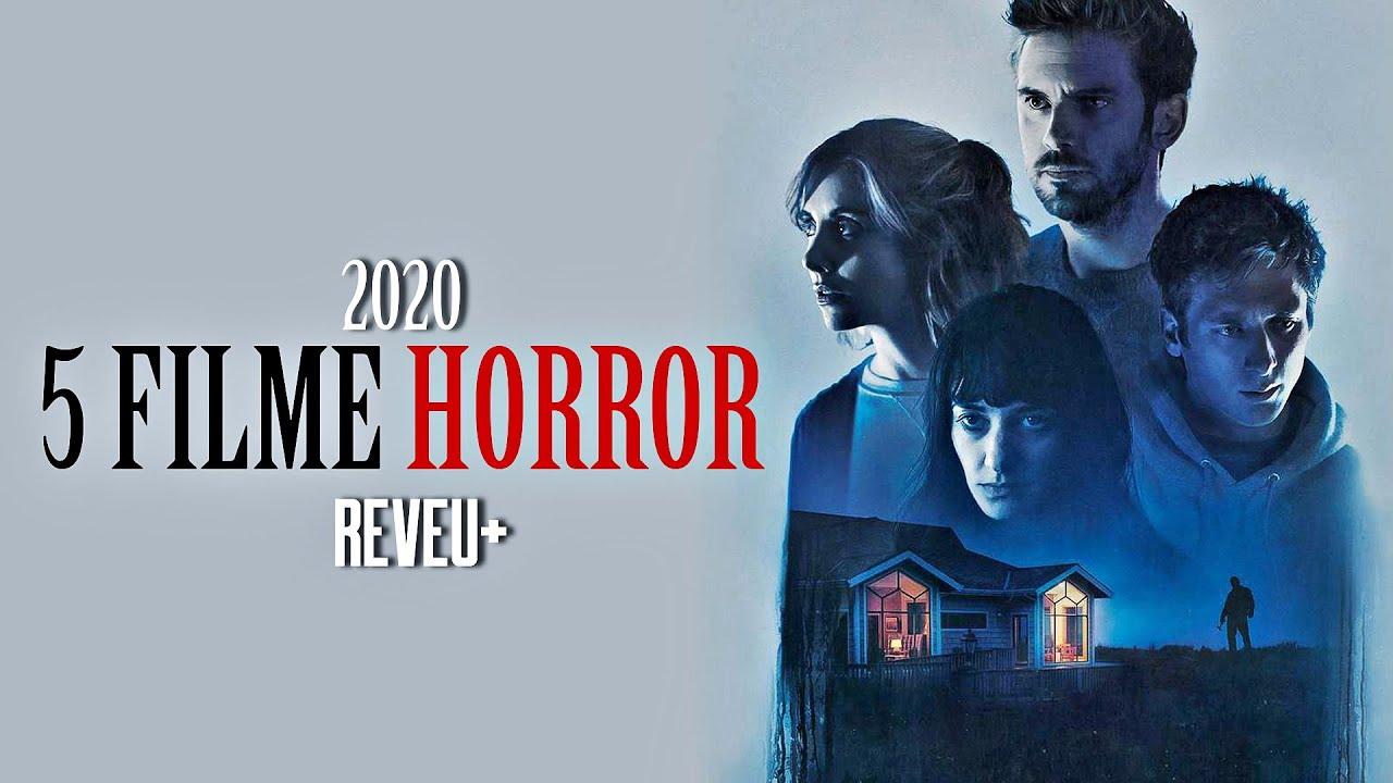 5 Filme Horror din 2020 - REVEU +