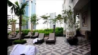 Staycation @ Eastern & Oriental Hotel Penang