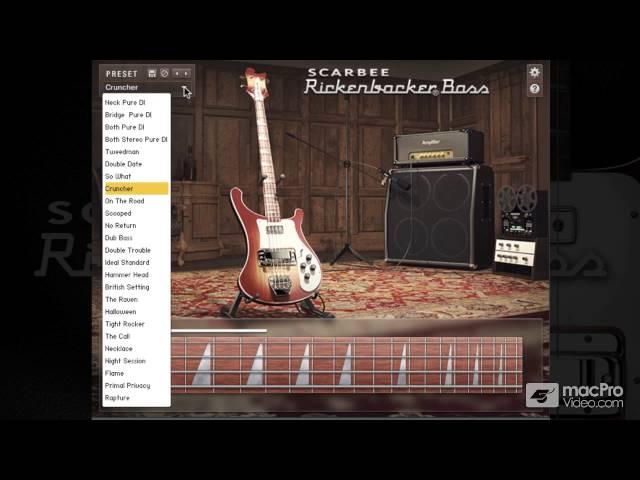 virtual bassist alternative