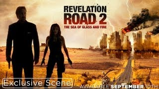 Revelation Road 2: Exclusive Scene #2