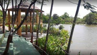 Lack views of Khandhupor | umbhel garden | psr | surat
