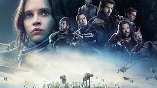 Baixar Rogue One: A Star Wars Story Amazon Blu Ray Unboxing