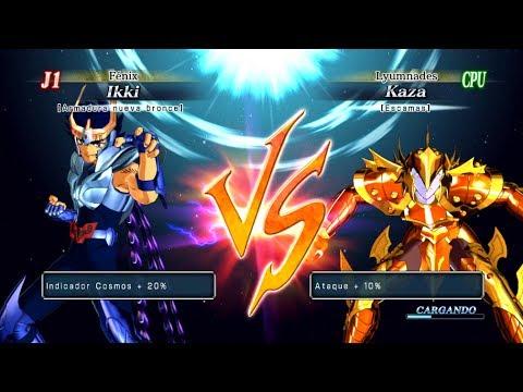 Soldados Valientes Parte 7/13 Los caballeros del Zodiaco Saga Poseidón Saint Seiya
