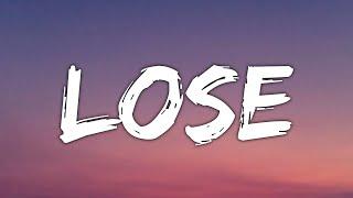 Download NIKI - Lose (Lyrics)
