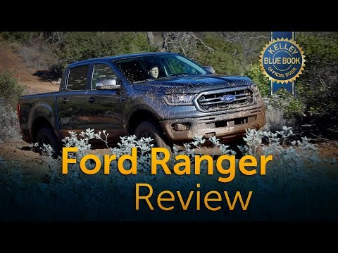 2019 Ford Ranger Review Road Test