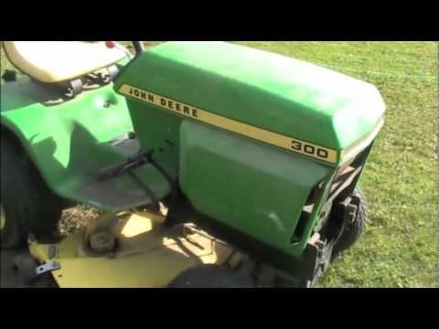 a look at the new 60 john deere 300 youtube. Black Bedroom Furniture Sets. Home Design Ideas