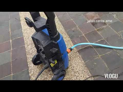 Nilfisk C 110.7 pressure washer jet cleaner high pressure washer ideal solution