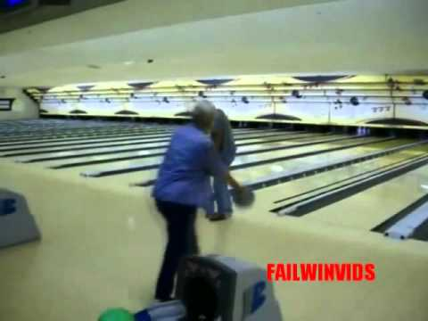 Funny Bowling Fails Youtube
